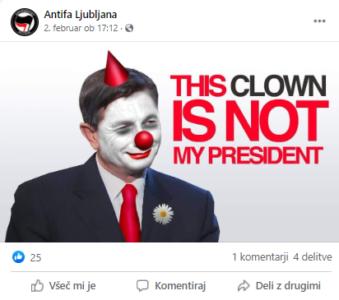 Antifa Pahor