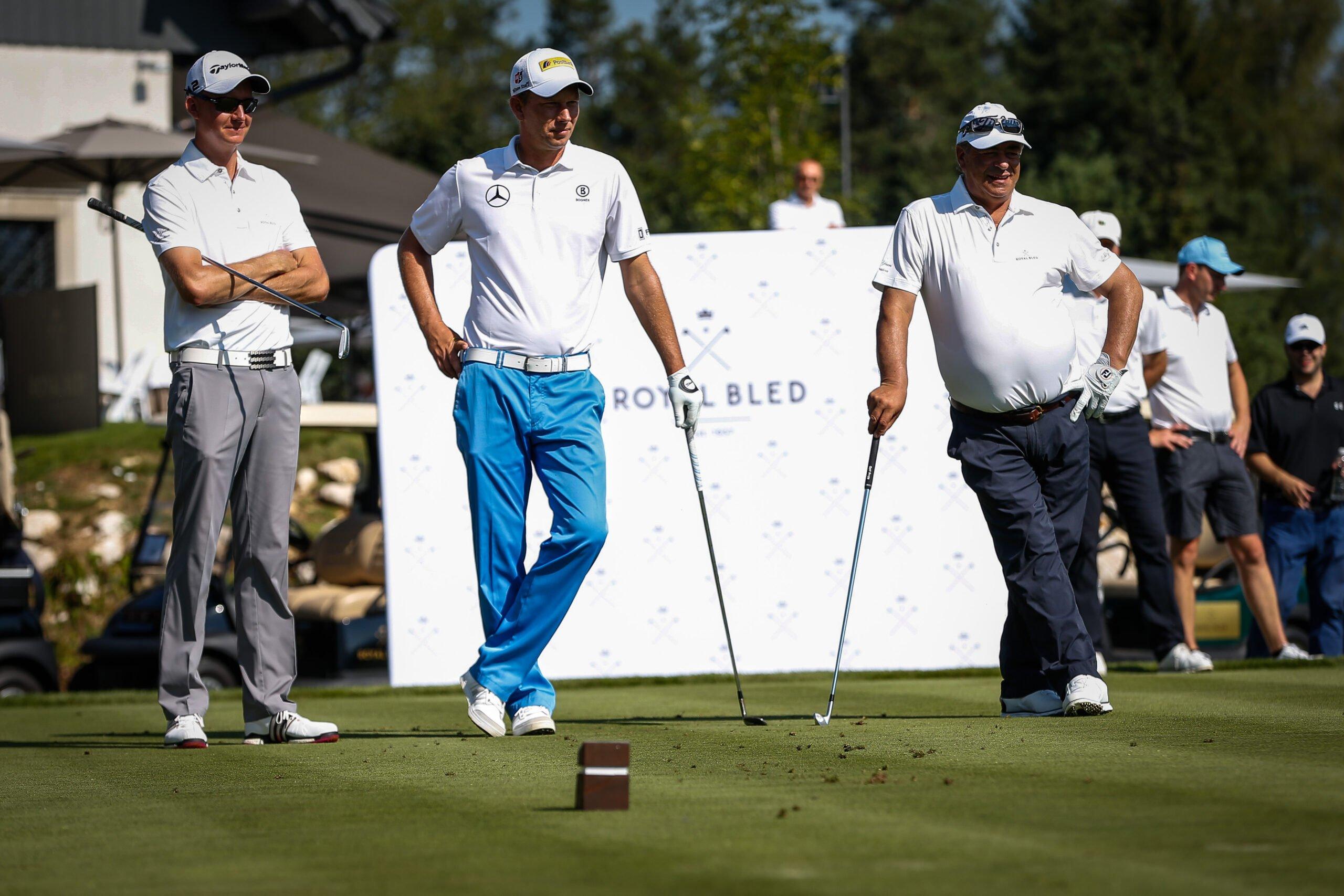 Royal Bled golf klub scaled