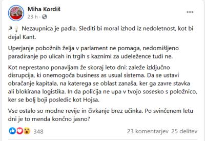 kordisnorc